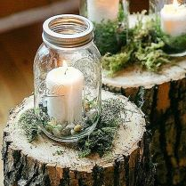 Wedding Centerpiece Ideas With Mason Jars Best 25 Mason Jar