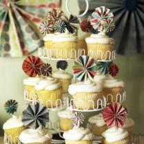 Wedding Cupcake Decorations Cupcake Decorating With Fondant For