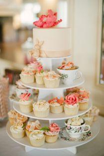 Wedding Cupcakes Gorgeous 9b9e373f8891aeb53f62435382d0e922 Cupcake