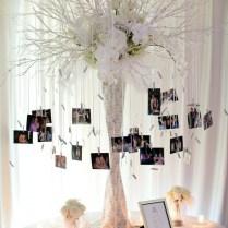 Wedding Decorations Ideas Pleasing Diy Wedding Tree Centerpieces