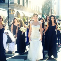 Wedding Dress Code Ideas Can A Morning Or Afternoon Wedding Be