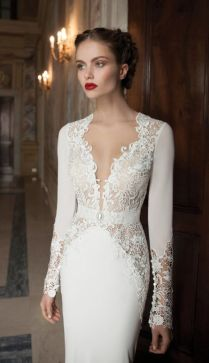 Wedding Dress For Older Brides