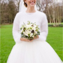 Wedding Dress Jumper – Fashion Dresses