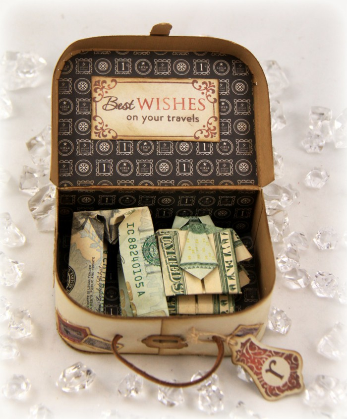 Creative Ways To Give Cash As A Wedding Gift Creativepoem