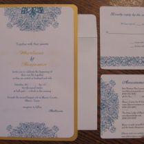 Wedding Invitations Vista Print Download Wedding Invitations