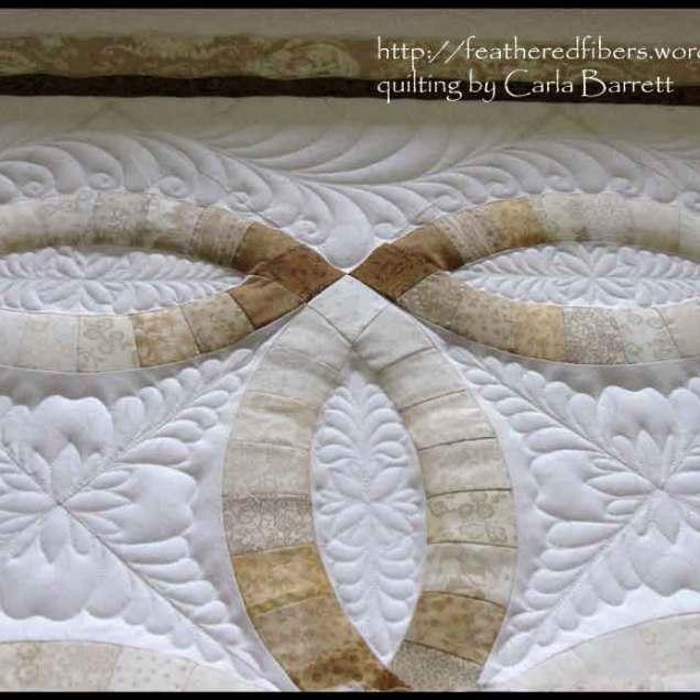 Wedding Ring Quilt