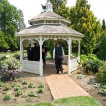 What To Consider When Purchasing A Garden Gazebo