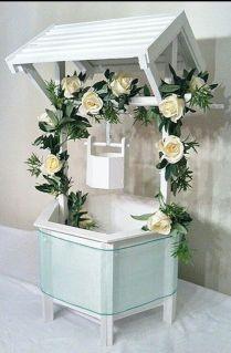 Wishing Well Wedding Ideas Best 25 Wishing Well Wedding Ideas On