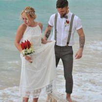 Beach Wedding Attire For Groom 25 Cute Beach Wedding Groom Ideas
