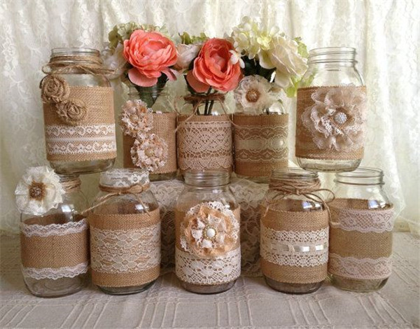 Best Decorating With Burlap Photos