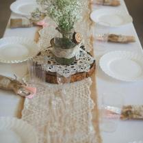 Burlap And Lace Wedding Invitations Emasscraft Org Burlap And Lace