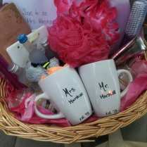 Cheerful Wedding Shower Gift Basket Ideas B15 In Images Gallery