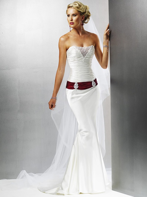 2nd wedding dress ideas junglespirit Choice Image