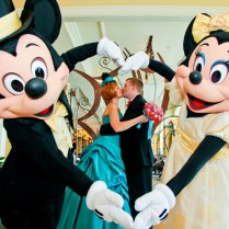Everything You Need To Know About Having Mickey And Minnie At Your