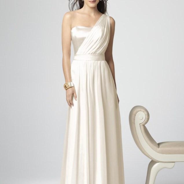 Greek Inspired Wedding Dresses
