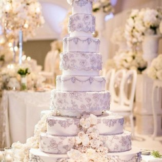 Help With Large Wedding Cake