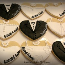 The World's Best Photos Of Cookies And Tuxedo