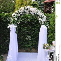 Wedding Arch Decorating Ideas Best 25 Wedding Arches Ideas On
