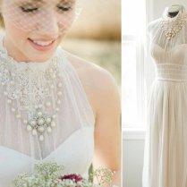 Wedding Gowns Handmade Bridal 2