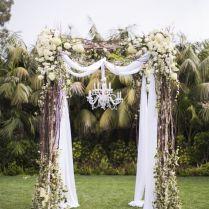Wonderful Garden Wedding Arch Decorations 18 In Wedding Table