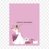 Blank Bridal Shower Invitations Within Ucwords]