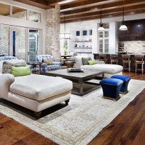 Luxury Home In Texas When Rustic Meets Modern