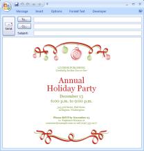 Invitation Email Marketing Templates Invitation Email Templates