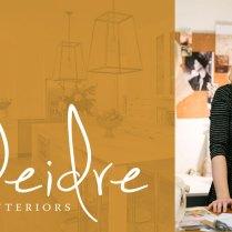Deidre Interiors – West Michigan Area Interior Designer
