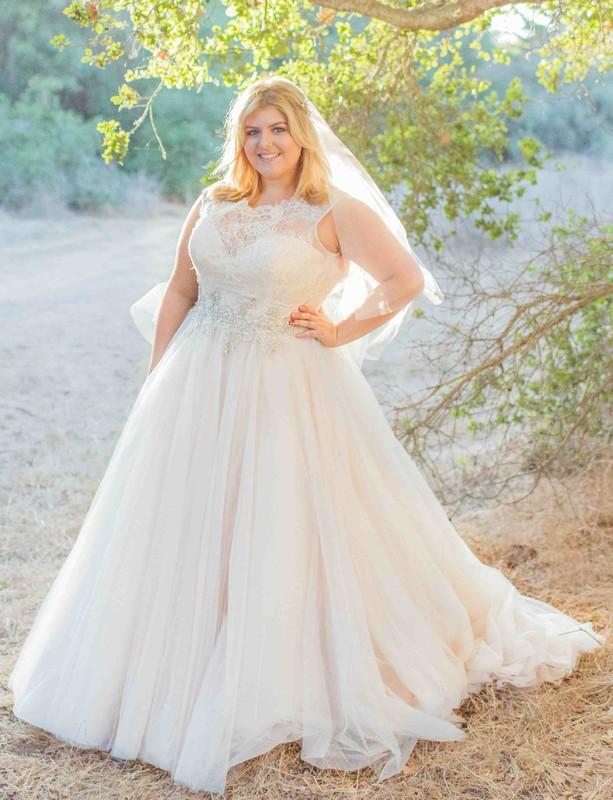 Plus Size Wedding Dresses Chicago