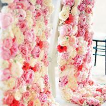 Amazingly Beautiful Wedding Chair Cover Ideas