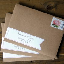 How Soon Should You Send Out Wedding Invitations How To Mail Out