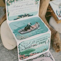 Tuesday Ten Favorite Wedding Invitations