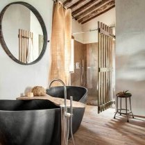 Photo 9 Of 10 In Rustic Meets Modern In This Tuscan Village