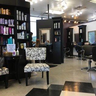 Alluring Designs Salon