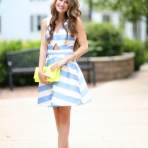 What To Wear To A Summer Wedding – Southern Curls & Pearls