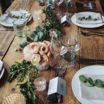 Rustic Wedding Table Inspiration By Natasha Jane Events