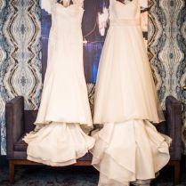 Gorgeous Fall Inspired Maryland Wedding