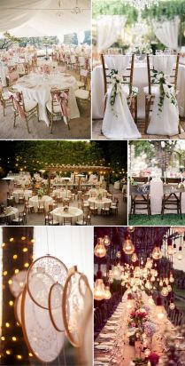 Top 8 Trends For 2015 Vintage Wedding Ideas