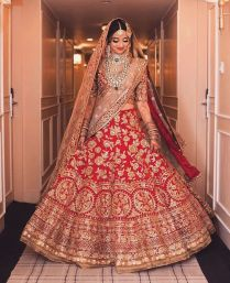 Marriage Designer Dresses