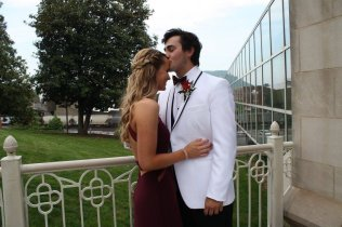 Trevor Austin On Twitter I Went To Prom With An Actual Goddess…