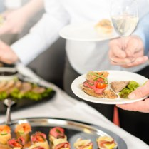 Cary Corporate Catering 2