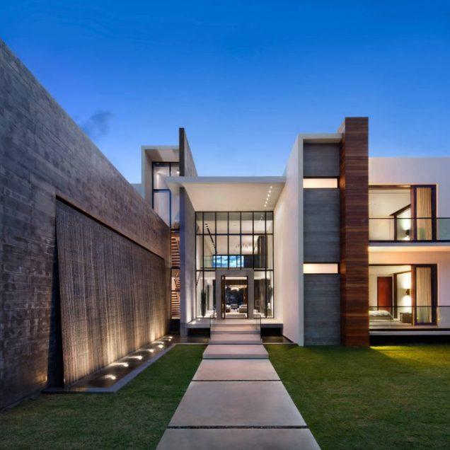 Casa Clara By Charlotte Dunagan Design Group In Miami Beach, Florida
