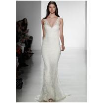 Christos Claudia Wedding Dress