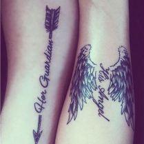 30 Couple Tattoo Ideas