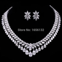 2019 Cityone New Design Luxury Sapphire Dark Blue Aaa Cz Diamond