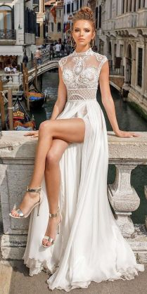 Top 33 Designer Wedding Dresses 2018