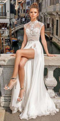 Top 33 Designer Wedding Dresses 2018