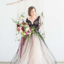 See All Of The Brand New Elizabeth Mackenzie Wedding Dress