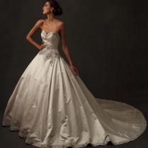 Eve Of Milady Wedding Dresses With Vintage Glam 2187709