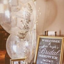 Top 20 Bridal Shower Ideas She'll Love